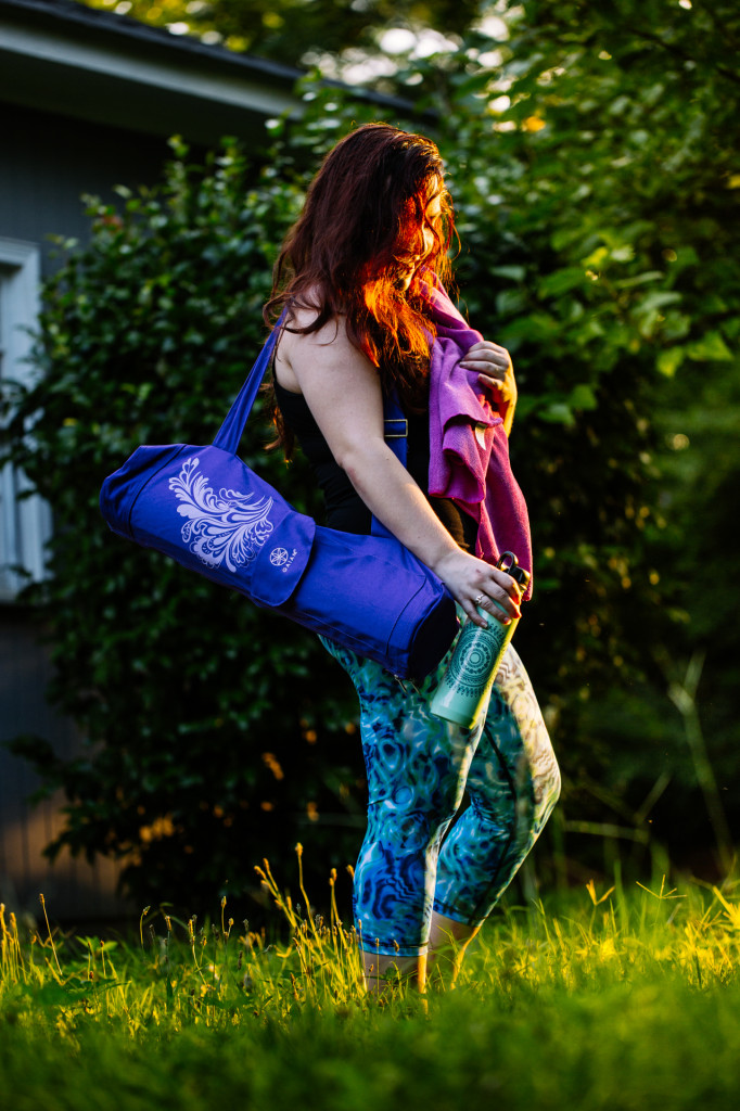 Falling In Love With Gaiam Yoga Pants Eversothea