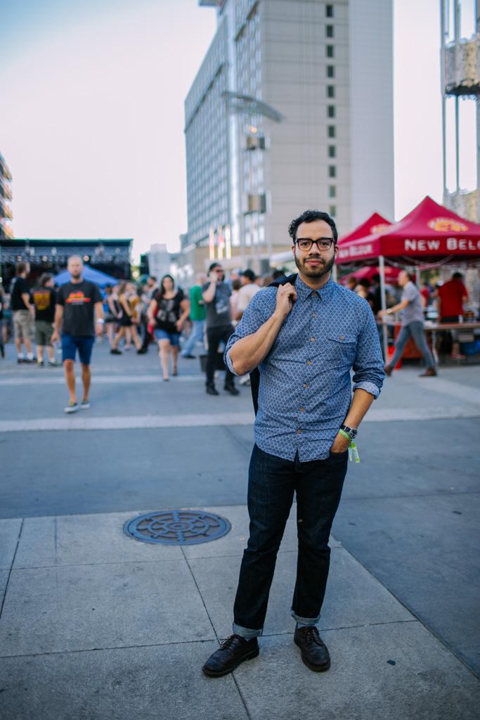Federico M. New Orleans, LA.