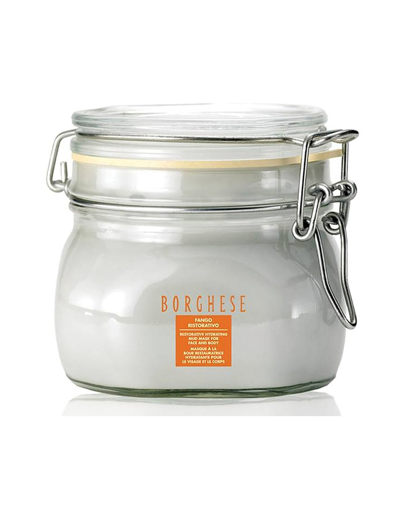 borghese light green mud